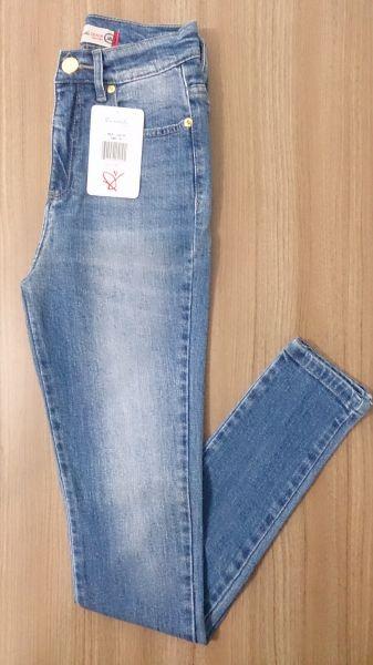 86323b754 Calça Hot Pants Revanche - NetStore Revanche Jeans