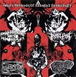 4 Ways Methods Of Illegal Pathology - 4way cd