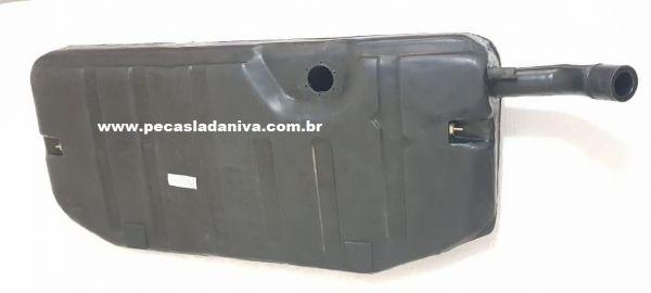 Tanque de Combustível Niva em plástico Lançamento (Novo) Ref. 0788