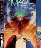 HQ - Os Livros Da Magia - Nº 13