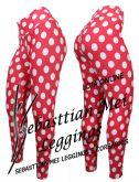 Moda Fitness Legging |TC097 - TAM. G - VESTE 44