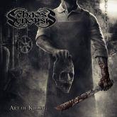 Chaos Synopsis - Art of Killing