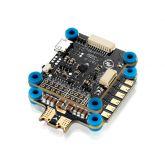 KIT Combo Controladora de Voo Hobbywing Xrotor F4 G2 + ESC HW 32Bits  4 em 1 45A DShot1200