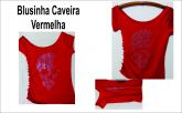 BLUSINHA DE CAVEIRA