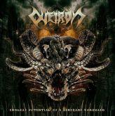 Queiron – Endless Potential Of A Renegade Vanguard - CD