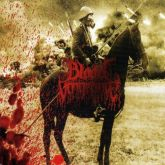 CD Blood Vengeance – Iron Warfare