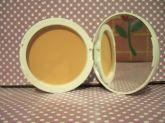Pó compacto Café médio  Color Trend Avon FPS 10