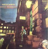 LP 12' - David Bowie – The Rise And Fall Of Ziggy Stardust And The Spiders From Mars
