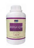 Mega Q 10 - 240 cápsulas - 500 mg