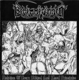 BENEMMERINNEN - Violation of Every Ethical and Moral Principles - CD