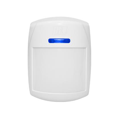 Sensor Infrav. Passivo DS-510 BUS Com/Fio