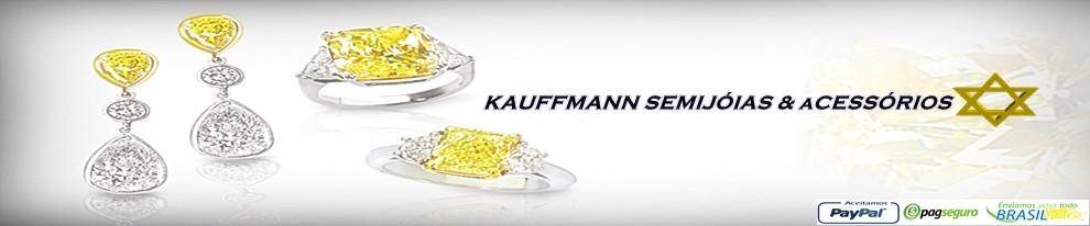 Kauffmann Semi-Jóias