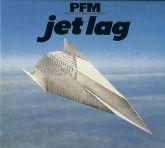 PREMIATA FORNERIA MARCONI - Jet Lag (1977 - Numero Uno / ITA) (LP)