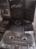 Lord Satan  / Possession Blasphemes - Cueva del Diablo (Split)