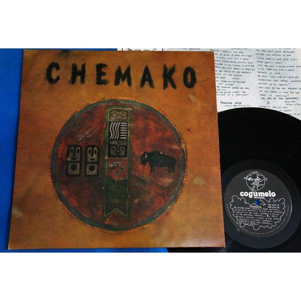 LP 12 - Chemako - Chemako