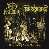 Ignis Haereticum/Barrabas - split cd