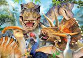 Papel Arroz Dinossauro A4 003 1un