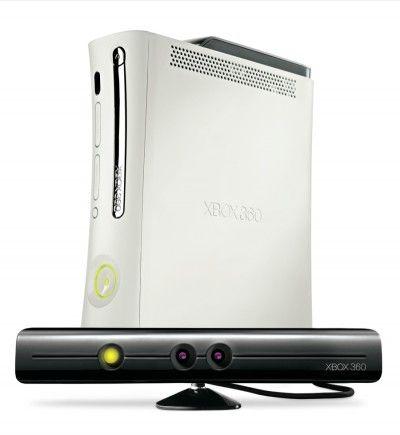 Xbox + Kinect (Locação)