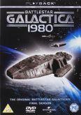 Galactica 1980 Série Completa