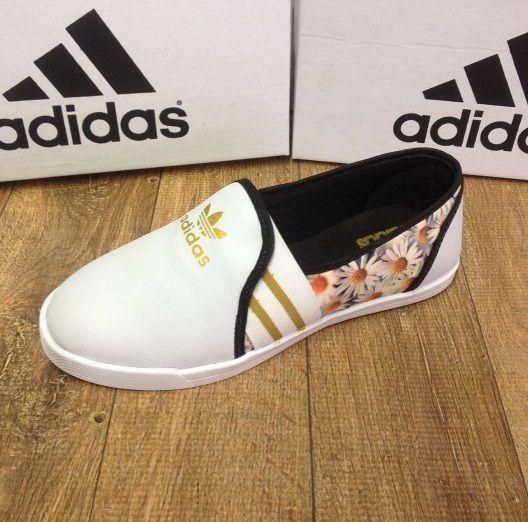 51e316bf884 Sapatilha Adidas Lindas 2016 - TÊNIS FASHION - Tênis