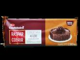 Cobertura em Barra de Chocolate ao Leite Confeiteiro harald 2,1kg