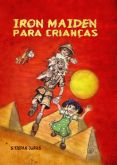 Livro - Iron Maiden Para Crianças