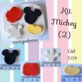 Kit Mickey (Mod. 2)
