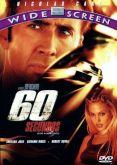 DVD 60 Segundos