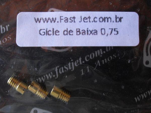 GICLE DE BAIXA 75