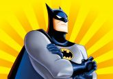 Papel Arroz Batman A4 002 1un