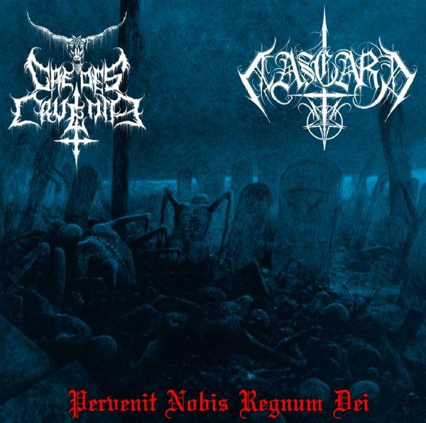Caedes Cruenta / Aasgard - Pervenit Nobis Regnum Dei