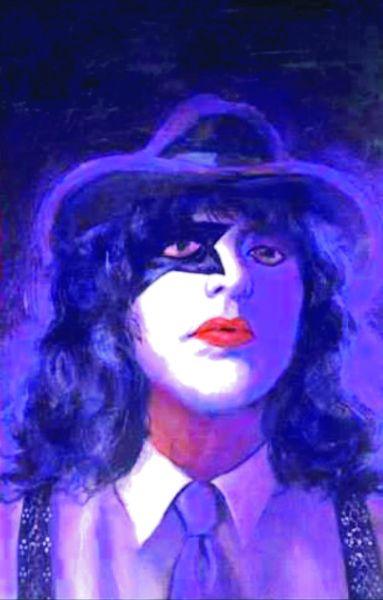 Poster - KISS - Paul Stanley