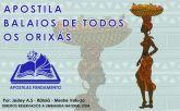 APOSTILA BALAIOS DE TODOS OS ORIXÁS E EGUM
