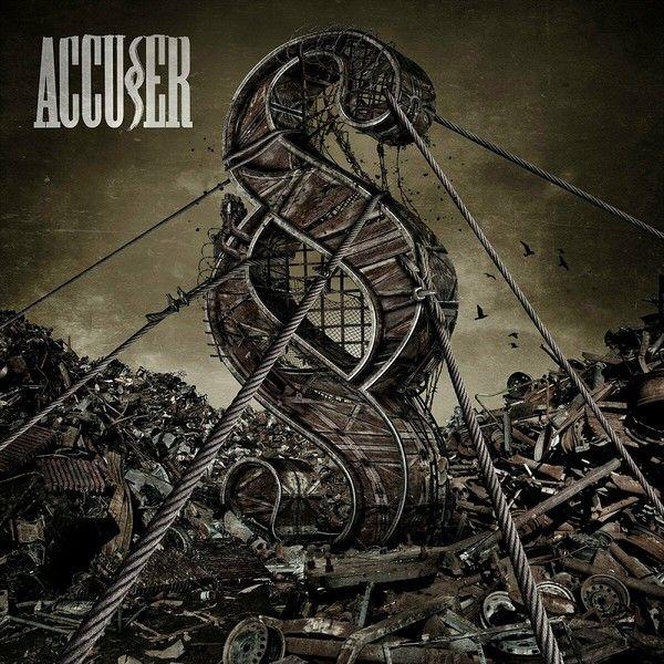 Accuser – Accuser - CD