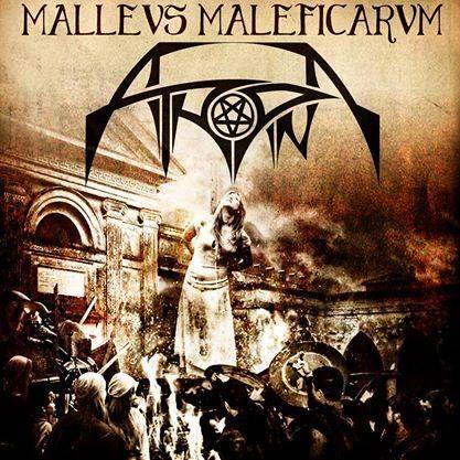 Atropina - Mallevs Maleficarvm