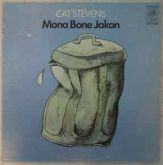 LP 12 - Cat Stevens – Mona Bone Jakon