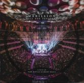 MARILLION - ALL ONE TONIGHT: LIVE AT THE ROYAL ALBERT HALL (DVD DUPLO)