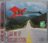 CD - Start Me Up - Rock Collection