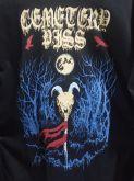 Camisa - Cemetery Piss