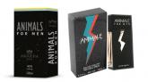 Perfume - Animals For Men (Ref. Animale) - 100ml
