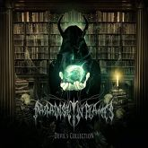 Paradise In Flames - Devil's Collection