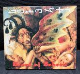 BEHERIT - Beast of Beherit: Complete Worxxx - CD (Slipcase) - Preco Atacado
