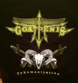 GOATPENIS - INHUMANIZATION shirt