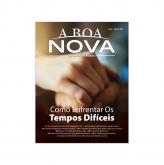 Revista A Boa Nova Julho/Agosto 2021