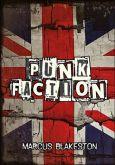 Livro - Punk Faction