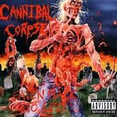 Cannibal Corpse - Eate back to life
