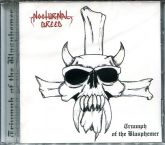 NOCTURNAL BREED  - Triumph of the Blasphemer - CD