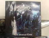 "CD IMPORTADO ""Old Mystical Tales"" (2019) VERSÃO RUSSA"