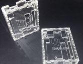 COD 1082 - Case Acrilica p/ Arduino UNO R3