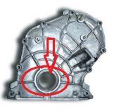 Retentor da Polia do Motor Laika (Novo) Ref. 0397